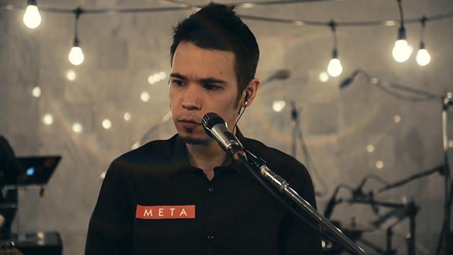 METAFIVE - Don't Move -Studio Live Version-01