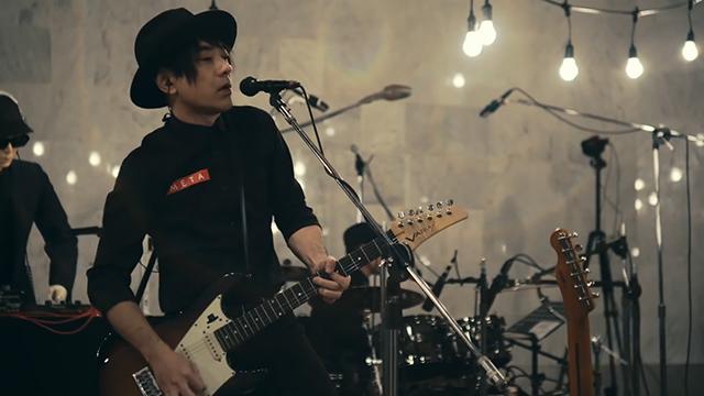 METAFIVE - Don't Move -Studio Live Version-05