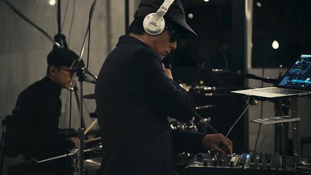 METAFIVE - Don't Move -Studio Live Version-06