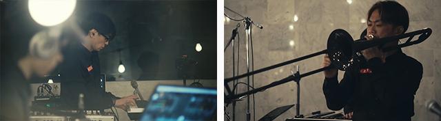 METAFIVE - Don't Move -Studio Live Version-08-09